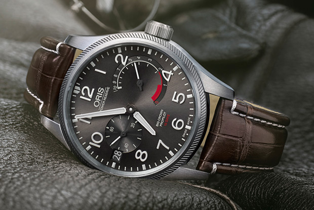 Oris Big Crown ProPilot Calibre 111 replica