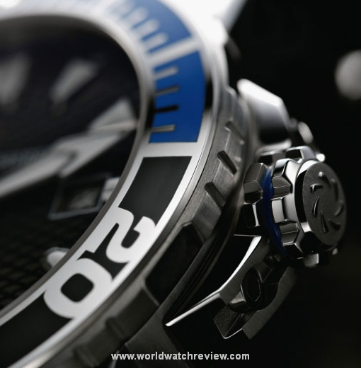 Carl F. Bucherer Patravi ScubaTec 500M Diver watch