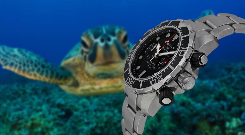 Omega seamaster planet ocean chronograph - 5 3
