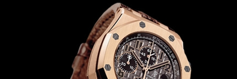 Audemars Piguet Royal Oak Offshore Don Ramon de la Cruz