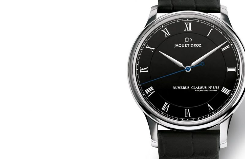 Jaquet Droz L'Origine Watch Replica