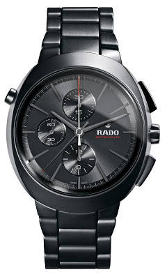 Rado D-Star Rattrapante Limited Edition replica