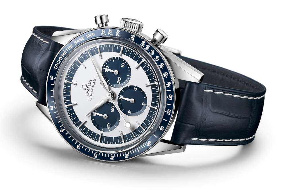 Omega Speedmaster Moonwatch CK 2998 replica
