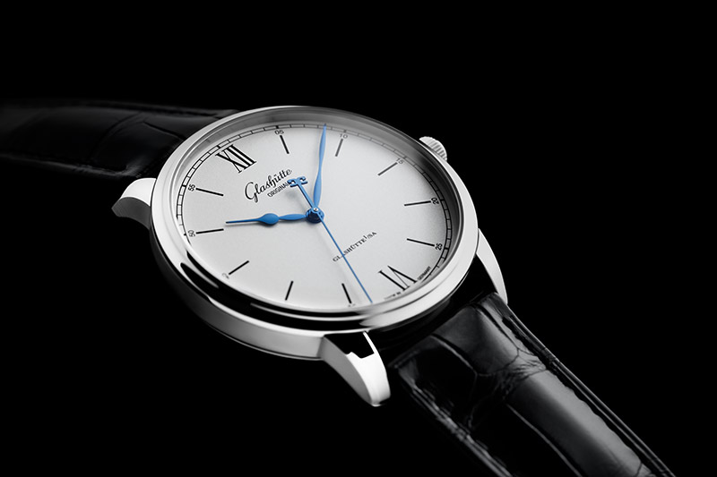 A Look at the Senator Excellence Replica Watch and New Glashütte Original Caliber 36 Copy Watch