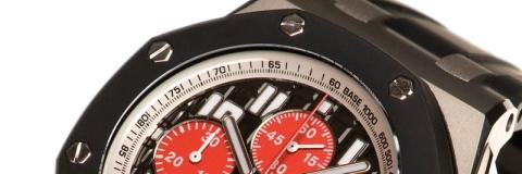 Audemars Piguet Royal Oak Offshore Tour Auto 2009 Watch Replica